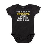 Baby brother Bodysuits