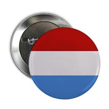 """Luxembourg Flag"" 2.25"" Button"