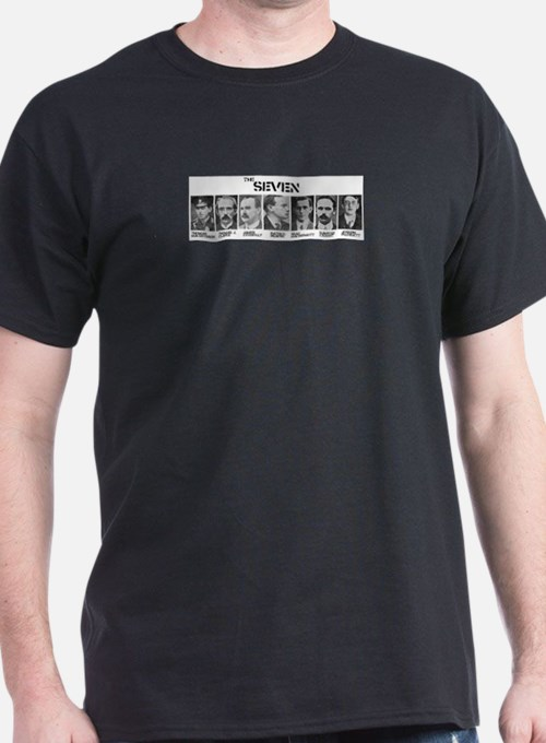"""The Irish Proclamation/Seven"" T-Shirt"