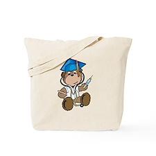 Nurse Graduation Tote Bag
