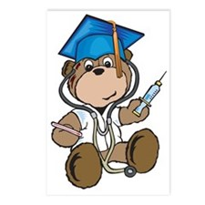 Nurse Graduation Postcards (Package of 8)