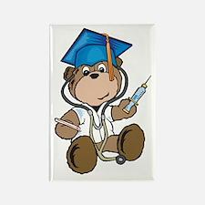 Nurse Graduation Rectangle Magnet