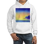 11.perfect beach..? Hooded Sweatshirt