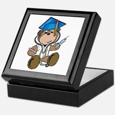 Nurse Graduation Keepsake Box