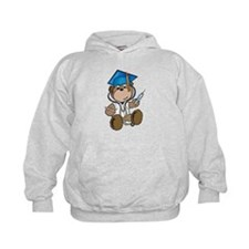 Nurse Graduation Hoody