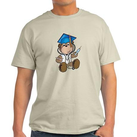Nurse Graduation Light T-Shirt