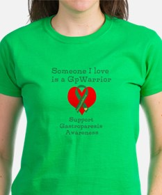 Someone I Love Is T-Shirt