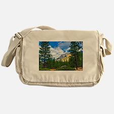 Mist Falls Trail Messenger Bag