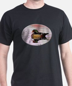 woodduck004 T-Shirt