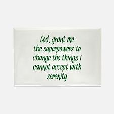 Better Serenity Prayer s Magnets