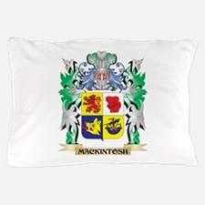 Mackintosh Coat of Arms - Family Crest Pillow Case