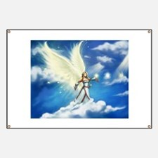 Angel skies Banner