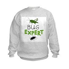 Bug Expert Sweatshirt