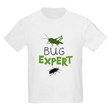 Bug Expert T-Shirt
