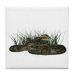 Python Tile Coaster