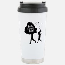 Unique Trees Travel Mug