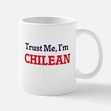 Trust Me, I'm Chilean Mugs