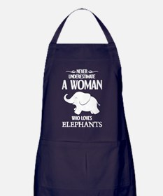 Unique Never Apron (dark)