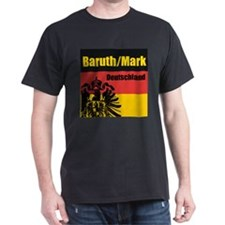 Baruth/Mark T-Shirt