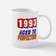 1993 Aged To Perfection Mug