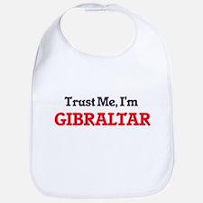 Trust Me, I'm Gibraltar Bib