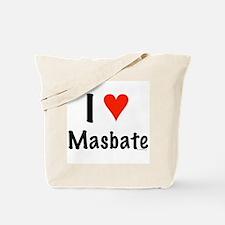 I love Masbate Tote Bag