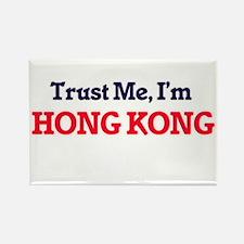 Trust Me, I'm Hong Kong Magnets