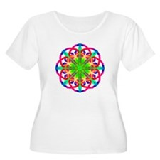 Kaleidoscope W4 T-Shirt