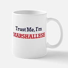 Trust Me, I'm Marshallese Mugs