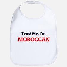 Trust Me, I'm Moroccan Bib