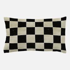 Cartoon Racecars Pillow Case
