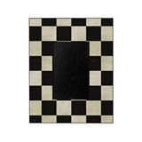 Checker flag Picture Frames