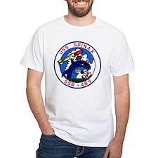 USS SPINAX T-Shirt