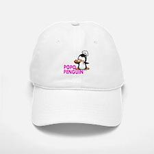 Popo Penguin Baseball Baseball Cap