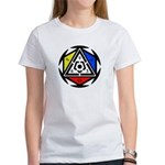 Space Vortex Alchemy Women's T-Shirt
