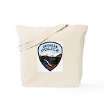 Oroville Police Tote Bag