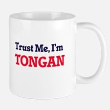 Trust Me, I'm Tongan Mugs