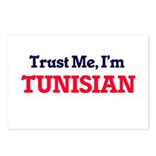Trust Me, I'm Tunisian Postcards (Package of 8)