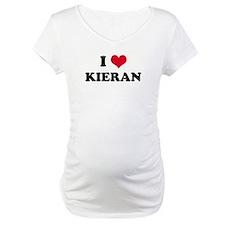 I HEART KIERAN  Shirt
