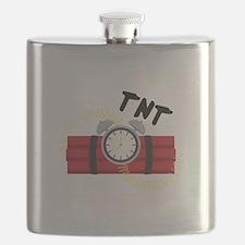 TNT Explosive Flask