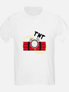 TNT Explosive T-Shirt