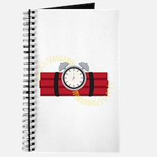 Dynamite Journal