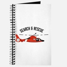 Search Rescue Journal