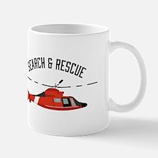 Search Rescue Mugs