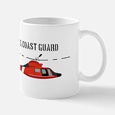 US Coast Guard Mugs