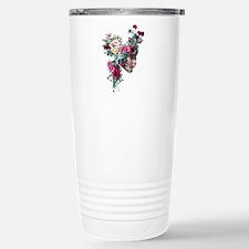 Skull VII Travel Mug