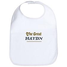 Haydn Bib