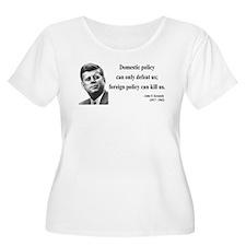 John F. Kennedy 12 T-Shirt