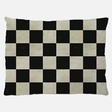Checkered Flag Dog Bed