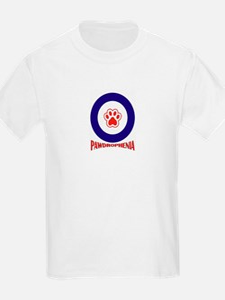 Pawdrophenia T-Shirt